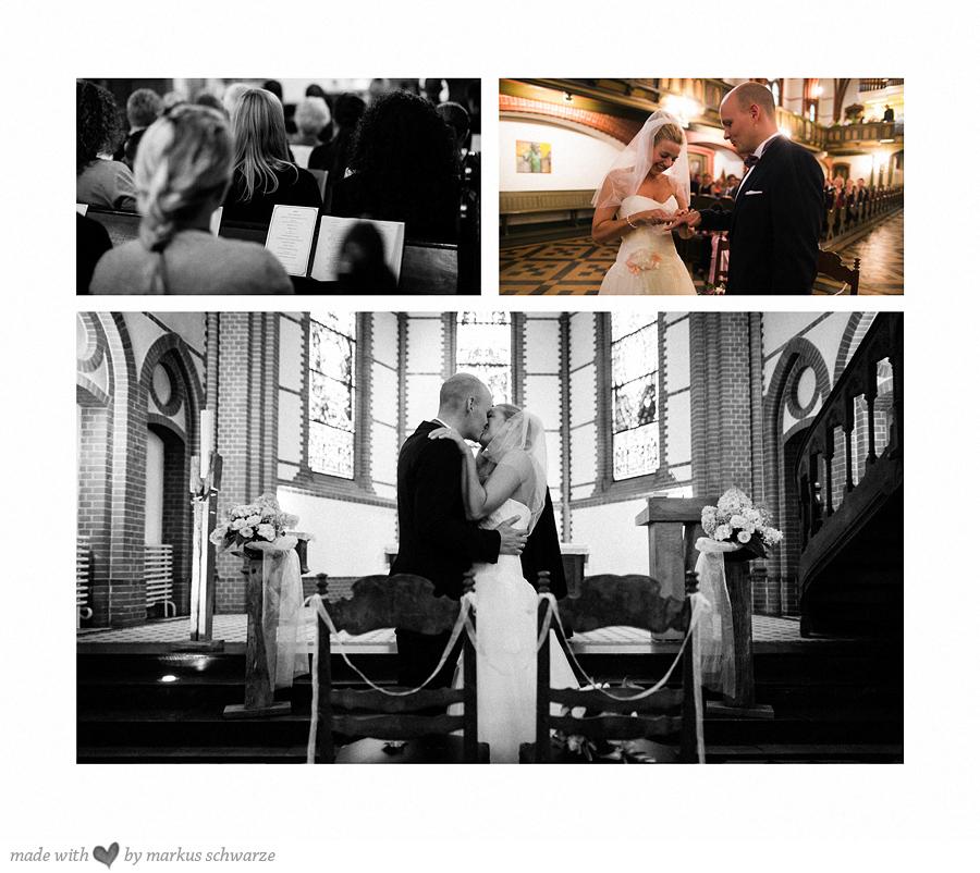 Hochzeit von Merle & Patrick in Aumühle ...