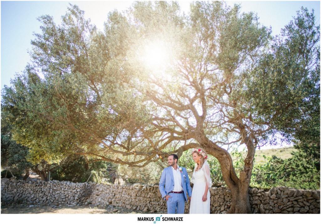 Hochzeitsfotograf Markus Schwarze auf Mallorca