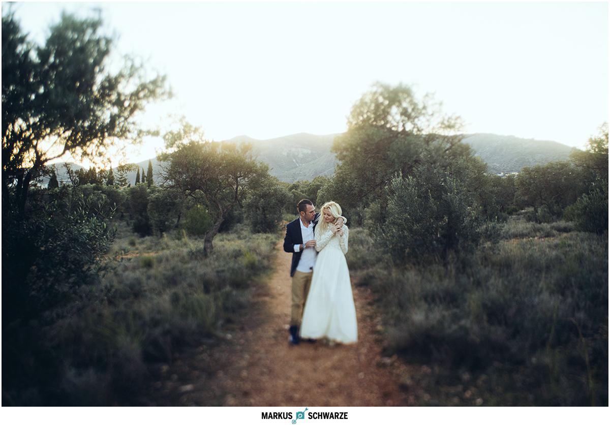 Hochzeitsfotograf Markus Schwarze macht Hochzeitsfotos in Malaga